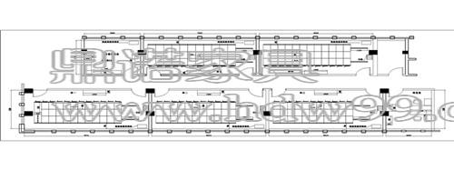 货架平面图